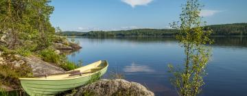 Hotels in Central Finland