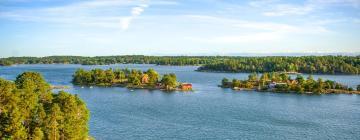 Hotels in Uppland
