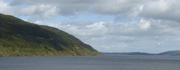 Hotels in Loch Ness