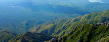 Отели в регионе Calamuchita Valley