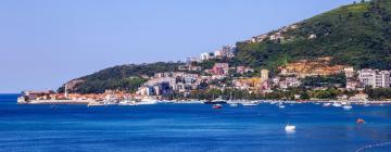 Hotels in Montenegro Coast