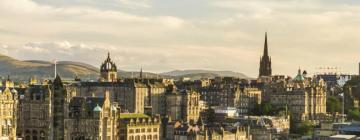 Hotels in Central Scotland