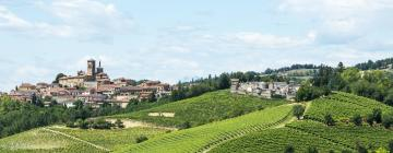 Hotell i Monferrato