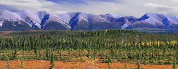 Hotels in Northwest Territories