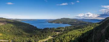 Отели в регионе Вестерноррланд