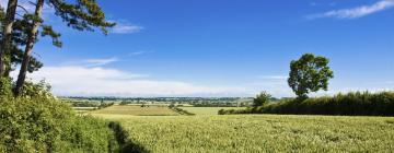 Hotels in Bedfordshire