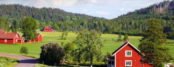 Hotels in Småland
