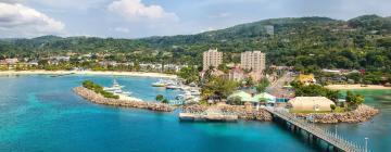 Accessible Hotels in Ocho Rios Coast