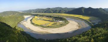 Hotels in Gyeongsangbuk-Do
