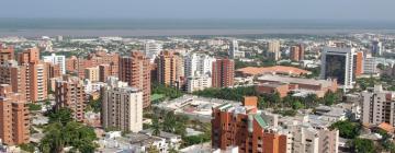 Hoteles en Atlántico