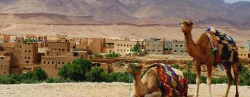 Hoteles en Guelmim-Esmara
