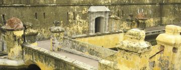 Hotels in Veracruz