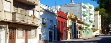 Hotels in Montevideo