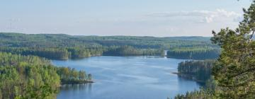 Hotels in Southern Savonia