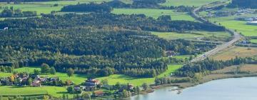 Отели в регионе Bavarian Swabia