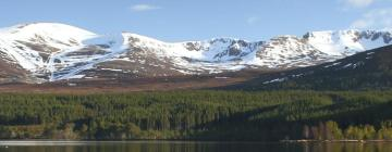 Hotels in Cairngorms