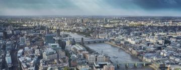 Hotels in der Region Großraum London