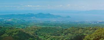 Hotels in Managua Region