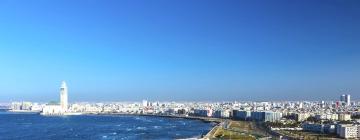Hotels in der Region Casablanca-Settat