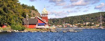 Hoteller i Østfold