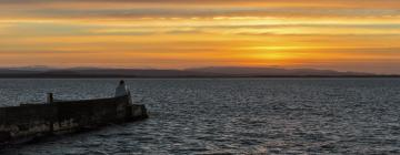 Hotels in Moray Firth