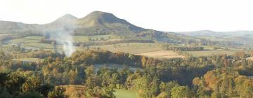 Hôtels dans cette région: Les Scottish Borders