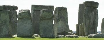 Hotels in Wiltshire