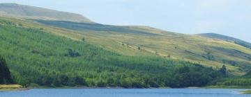 Hotels in Brecon Beacons
