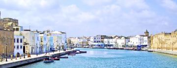 Villas in Bizerte