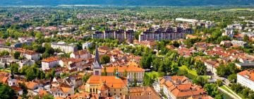Hotels in Greater Ljubljana