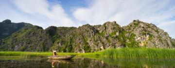 Ninh Binh: hotel