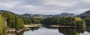 Hôtels dans cette région: Corrèze