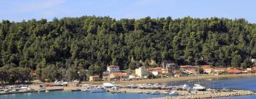 Hotels in Ilia