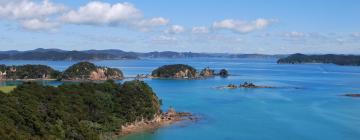 Hotels in Bay of Islands