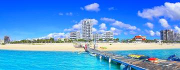 Hotels in Okinawa Island - Central