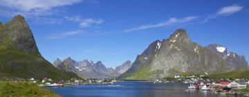 Hotels in Nordland