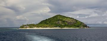 Hotels in Mamanuca Islands