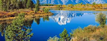 Hotels in Jackson Hole