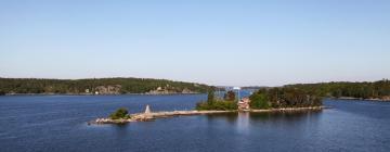 Hotels in Stockholm Archipelago