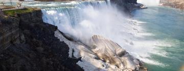 Hotels in der Region Buffalo Niagara