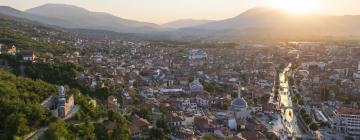 Hotels in Prizren County