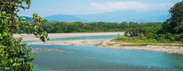 Отели в регионе Cochabamba Region