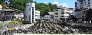 Hotels in Gunma