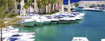 Malta: hotel