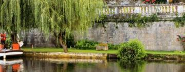 Hotels in Dordogne