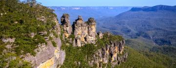 Hotéis em: Nova Gales do Sul