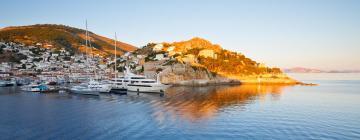 Hotels in Attica-Saronic Gulf Islands