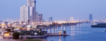 Hotel di Ras Al Khaimah