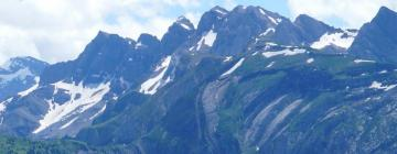 Hotels in Haute-Savoie