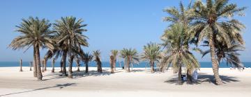 Hotels in Umm al-Quwain